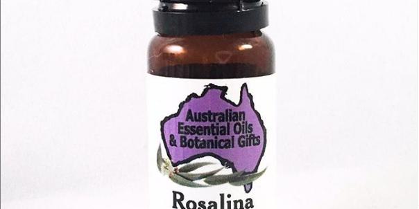 Rosalina - Lavender Tea Tree - Australian Essential Oils and Botanical Gifts