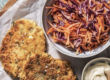 Sage & Parmesan Crumbed Pork