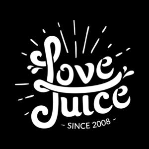 Love Juice Superfood Bar