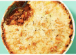 Beef Cottage Pie with Cheesy Sweet Potato Mash