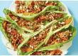 Reduced-Carb Pork San Choy Bau with Salted Peanuts